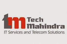 Tech Mahindra Off campus July 2014