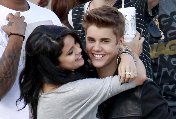 Are Justin Bieber and Selena Gomez truly on the Rocks? » Celeb News   Justin Bieber   Selena Gomez