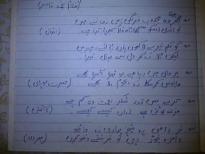 Essay On Allama Iqbal in English