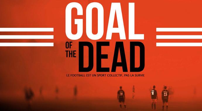 Goal+Of+The+Dead+%2800%29 Goal of the Dead Dublado AVI + RMVB Legendado Torrent