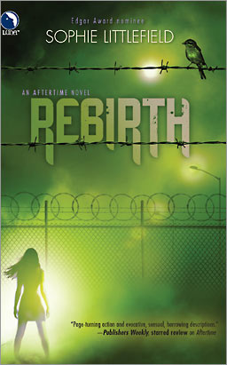 Sophie Littlefield Rebirth