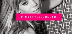 Pinkstyle Website