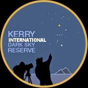 Kerry Dark Skies