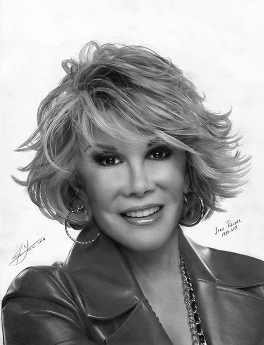 09-Joan-Rivers-Julio-Lucas-Experimenting-with-Photo-Realistic-Drawings-www-designstack-co