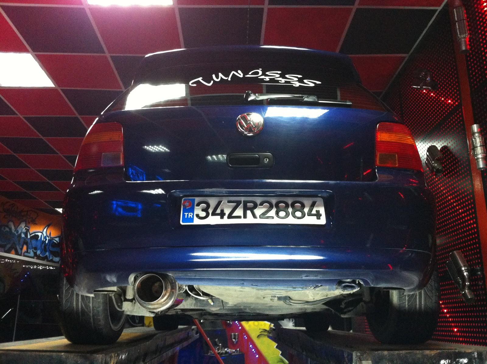 Volkswagen golf 6 1 6 fsi kumandal varex egzoz sesi for Garage volkswagen paris 11