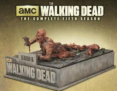 The Walking Dead -McFarlane - Comic-Con