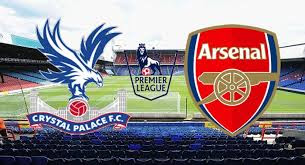 [LIVE] Crystal Palace VS Arsenal Live Streaming