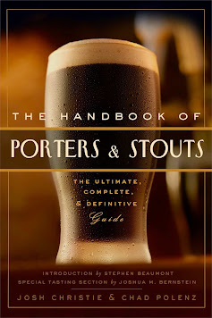 Buy The Handbook of Porters & Stouts wherever fine books are sold