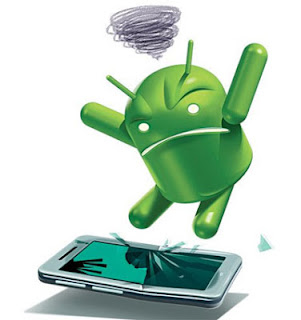 Tips Cara Ampuh Mengatasi Ponsel Dan Gadget Android Yang Lambat