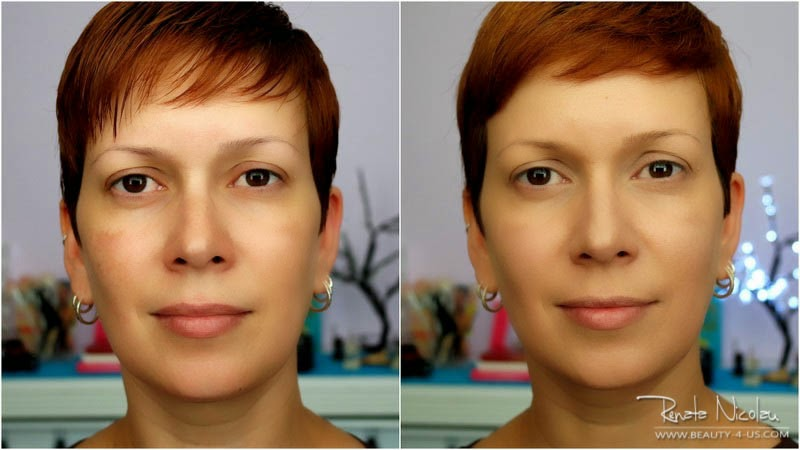 Preparação de pele: Como esconder as manchinhas com maquiagem - Especial Verão