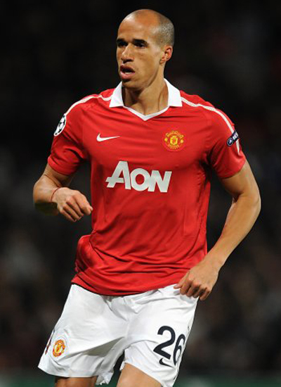 Gabriel Obertan Man Utd Transfer Newcastle United