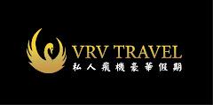 VRV Travel 官方網站