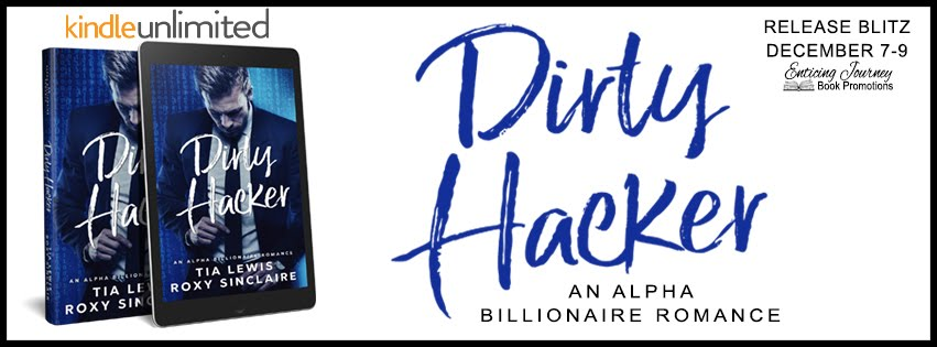 Dirty Hacker Release Blitz