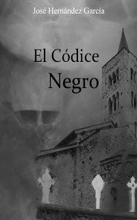 Portada El Códice Negro