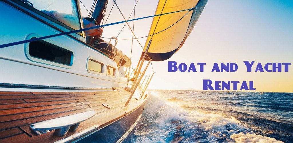 Boat and Yacht Rental - AirBooknBoat