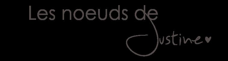 Blog mode et DIY Amiens : Les noeuds de justine