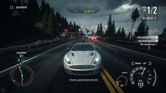 Download Game PC Need For Speed : Rivals [Full Version] | Acep Game