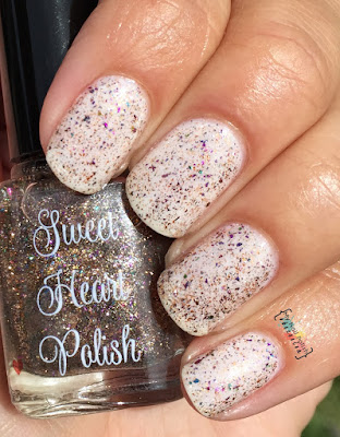 Sweet Heart Polish Am