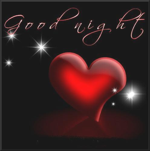 good night pictures wallpaper for lover