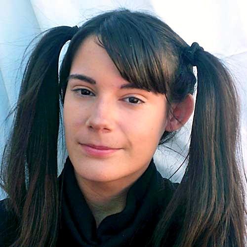monika sanchez guapa al instante maquillaje