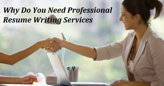 professional resume writing tips why do you need professional resume