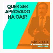 OAB 2ª FASE