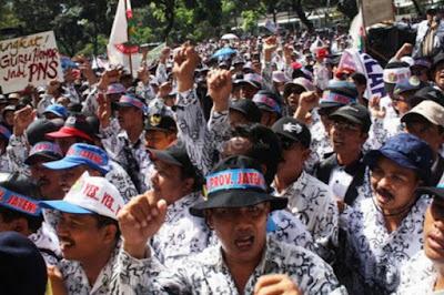 403 Guru Gunungkidul Siap Hadiri Acara HUT PGRi di Jakarta