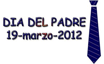 dia del padre 2012