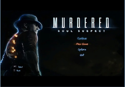 Murdered Soul Suspect PC Games for windows