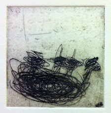 Leif Strengell Printmaking