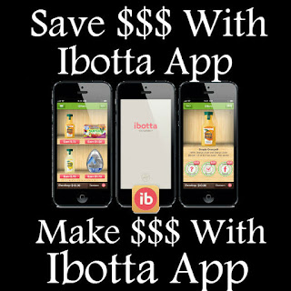 How to make money using the Ibotta App!