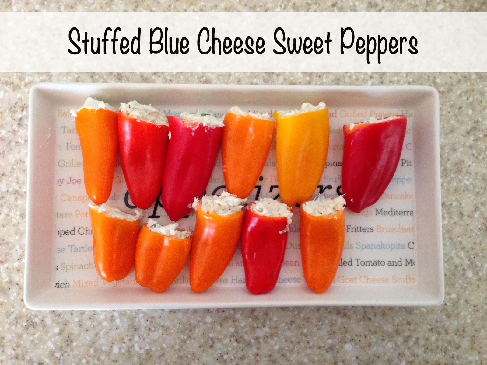 cream cheese peppers