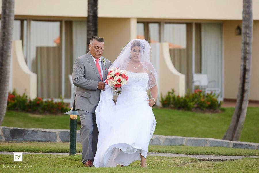 Rocio rodriguez wedding