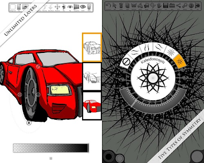 How to Make Vector Design in Android