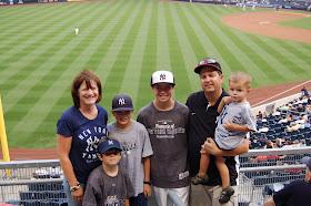 Yankees Stadium 2011