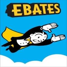 REBATES from EBATES