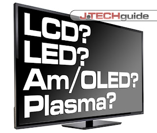 lcd vs led vs oled what are the main differences and which should i get. Black Bedroom Furniture Sets. Home Design Ideas