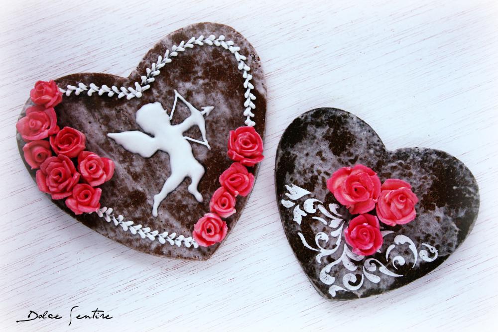 cursos de decoracion de galletas dolce sentire san valentin