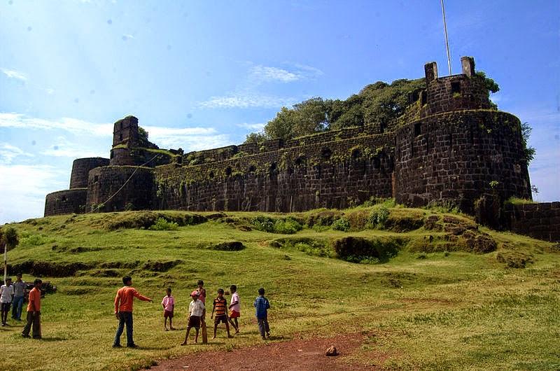 Vijaydurg_Fort