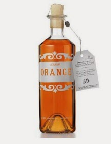 Liqueur d'orange
