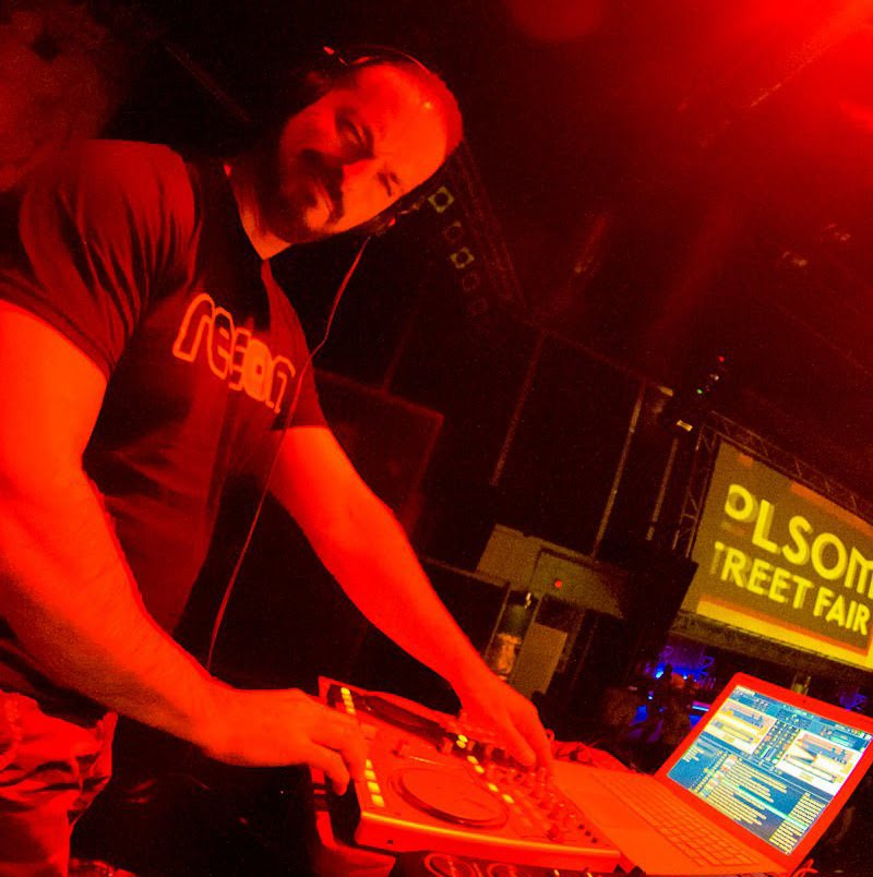 MUSI-K presenta DJ ALFRED BECK, DJ NACHO CHAPADO, DJ ARTURO ...