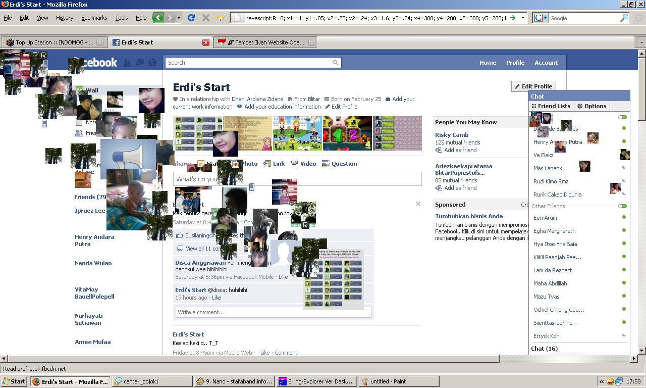 rahasia, buat brantakan, web, orang, lain, usil, jail, opa-ma.blogspot.com