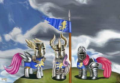 [Obrázek: Cutie+Mark+Crusader+Knights.jpg]