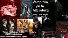 Vampiros en la Literatura