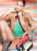 Tendencias moda primavera 2013 jazmin chebar verano