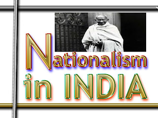 Notes on Nationalism in India