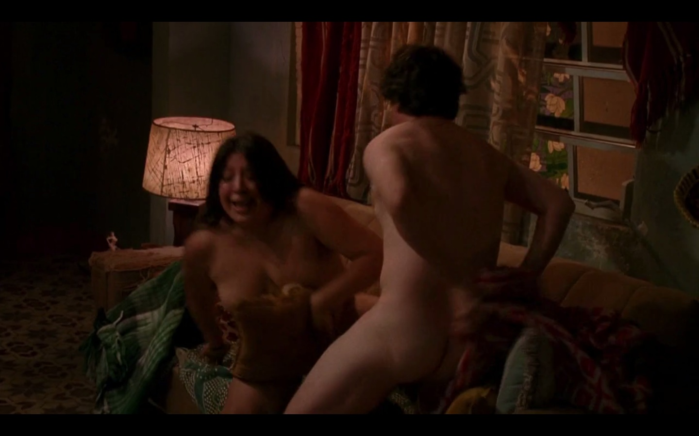 nude eastbound and down