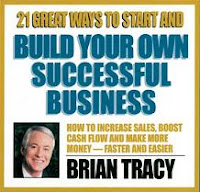 21 Ways To Build Your Own Business, Audio Book, Brian Tracy Ebooks Collection, Motivational Ebook, Personality Development, Self Improvement,