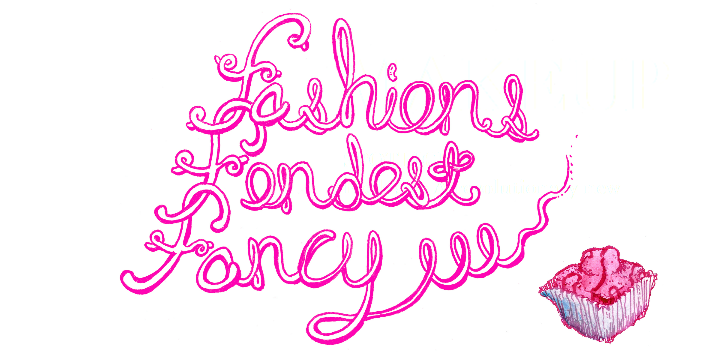 Fashion's Fondest Fancy