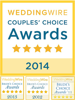 Read reviews on Wedding Wire